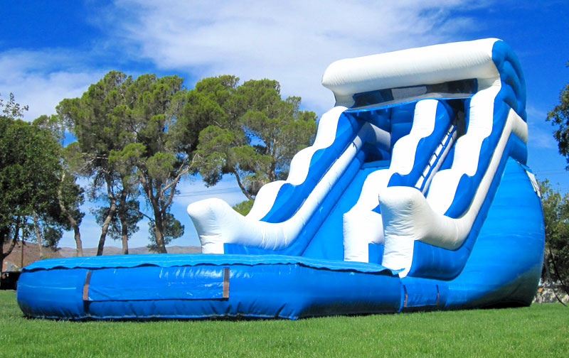 Barstow Bounce House, Barstow Water Slide Rentals; Barstow CA |  BounceHouseGuyBarstow.com
